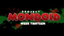 Mondoid Week 13 - Weekly Project Zomboid Update