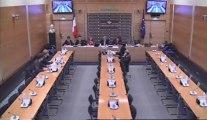 Assemblée des communautés de France et Association des communautés urbaines de France - Mercredi 24 Avril 2013