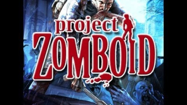 Project Zomboid Season 2 - Zomboid Episode 18 - Tearing Down the House
