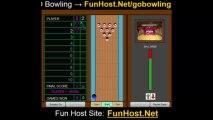 Jouer à aller au bowling - Jeu vidéo gratuit