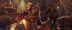 Gears of War : Judgment - Trailer E3 2012