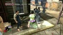 Way of the Samurai 4 - Un combat mal engagé