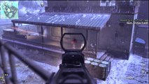 Infected live commentary 5 | Modern warfare 3 Gameplay/commentary