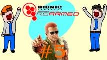 Bionic Commando - Bill Cosby = Banjo Kazooie Bill Cosby - Part 5 - DoTheGames