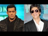 Shahrukh Khan Ignores To Perform With Salman Khan On Zee Cine Awards 2014 !