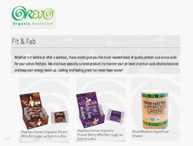 Nutrion Food Good For Your Health