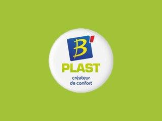 Fenêtres menuiseries PVC - B'plast Industrie à Vire