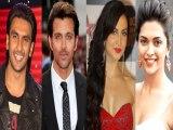 Hrithik Deepika Ranveer And Ellis Latest Bollywood Gossips