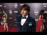Ranveer singh is looking  hot & handsome  donot miss it his new style in 20th Annual life ok screen awards