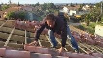 Travaux de rénovation Couverture -plomberie - Galiber Fabrice à Béziers