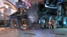 Injustice : Les Dieux sont parmi nous - Green Arrow versus Hawkgirl