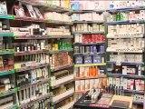 Δασκαλόπουλος για φάρμακα σε super market