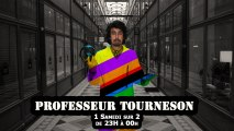 PROFESSEUR TOURNESON # 7 // CATZ'N DOGZ