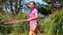 Hula Hoop - Comment débuter en hula hoop