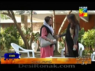 Ishq Hamari Galiyon Mein - Episode 88 - January 15, 2014 - Part 2