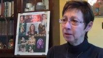 La mère de Natacha Mougel : «Natacha, c'était la vie !»