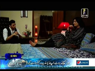 Aasmano Pe Likha - Episode 18 - January 15, 2014 - Part 2