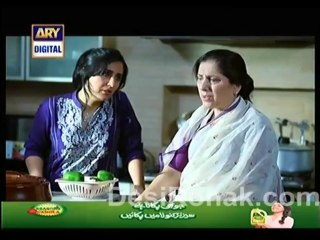 Meri Beti - Episode 15 - January 15, 2014 - Part 3