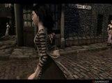 Alice : Retour au pays de la folie - suis le Chaton Blanc Alice