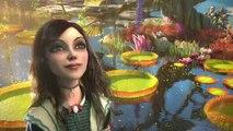 Alice : Retour au pays de la folie - Teaser Trailer 2