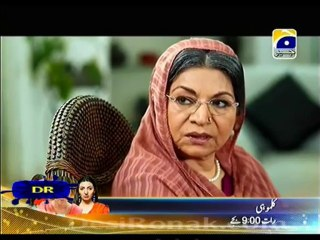 Aasmano Pe Likha - Episode 18 - January 15, 2014 - Part 3