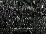 """L'inaugurazione del nuovo """"stadio Torino"""" e l'incontro di calcio per dilettanti tra Olanda e Italia."""
