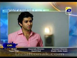 Aasmano Pe Likha - Episode 18 - January 15, 2014 - Part 4