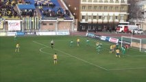 ФНЛ-13-14. 23 тур. Луч-Энергия — Ангушт. Обзор матча