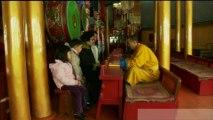 Sagesses Bouddhistes - 2014.01.12 - Mongolie, un bouddhisme nomade (2 sur 2)