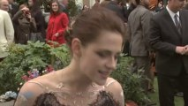 Robert Pattinson To Kristen Stewart: I Dumped Our Mansion Just Like I Dumped You