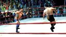 TNA Impact ! - Trailer du jeu