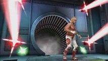 TNA Impact ! - Alex Shelley & Chris Sabin vs. Jay Lethal & Eric Young
