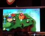 Dewy's Adventure - Gameplay à l'E3 2007