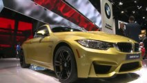 Detroit auto show, record year for luxury cars