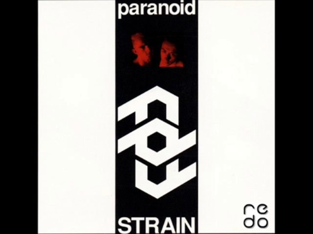 Paranoid - Act Of Love