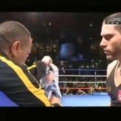 Finale Élite Savate Bo - Tony ANCELIN vs Abdel Wahed BOUAKLINE
