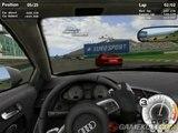 RACE 07 - GTR Evolution - Coupe R8 à Magny-Cours