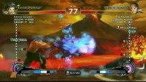 SSFIVAE~ Makoto (Eternal Daylyte) vs. Ryu (Xx KKAiM xX) HD