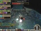Dungeon Siege II - Un gros méchant qui poutre