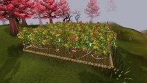 RuneScape - Farmed & Dangerous