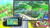 New Super Mario Bros. U - Les jeux de la sortie de la Wii U