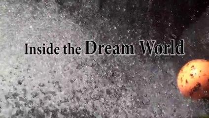 Inside the dream world