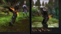 Les Royaumes d'Amalur : Reckoning - Mass Effect 3 x Reckoning