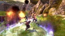 Les Royaumes d'Amalur : Reckoning - Inside Reckoning Destiny and Fate