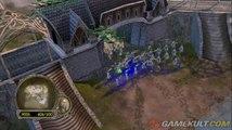 Le Seigneur des Anneaux : La Bataille pour la Terre du Milieu II - En rangs serrés