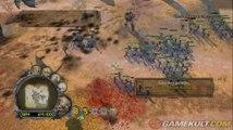 Le Seigneur des Anneaux : La Bataille pour la Terre du Milieu II - Affrontement de grande envergure