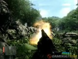 Crysis - Dans la jungle, terrible jungle