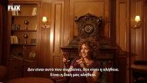 Η Βαλέρια Γκολίνο μιλάει στο FLIX για το «Μέλι»