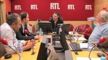 La fin de vie de Vincent Lambert, Julie Gayet, la politique de Hollande, les propos sexistes à l'école