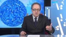 Alexandre Mirlicourtois, Xerfi Canal Exports : l'euro, trop fort pour la France